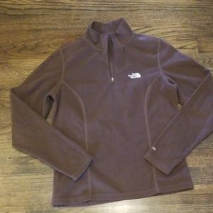 The North Face TKA100 pullover